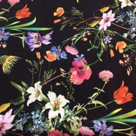 Flora spun rayon1