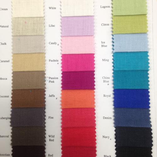 Shamrock Pure Linen