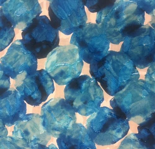 R4 blue spot cotton 2