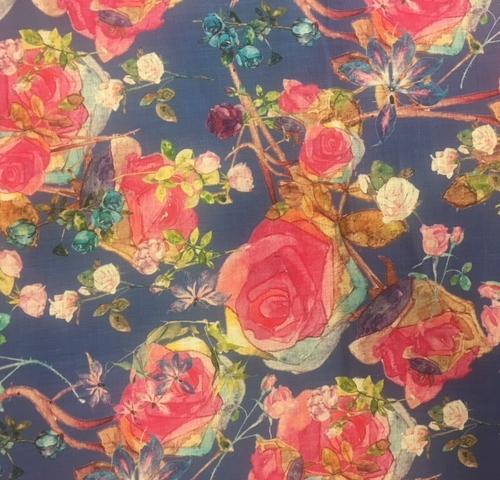 R4 blue linen