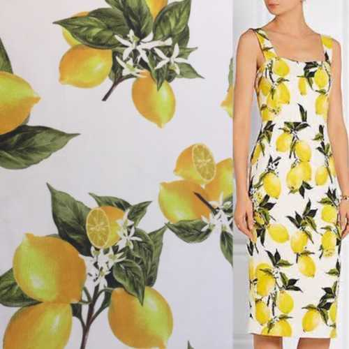 S3 lemons and dress 1